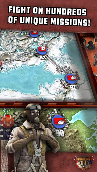 桌面二战图1: