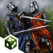 中世纪战役:欧洲