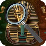 逃出埃及法老神庙