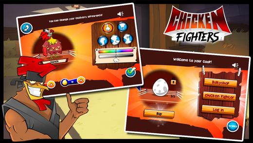 战斗鸡图2: