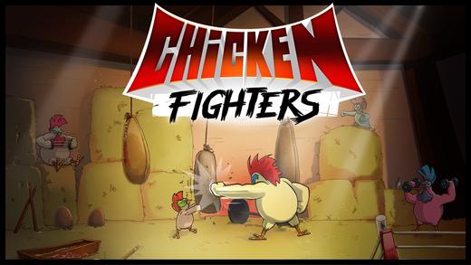 战斗鸡图5:
