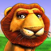 宠物医生3D:非洲