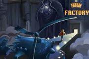 3D科幻射击游戏《未来工厂》登陆WP平台[多图]