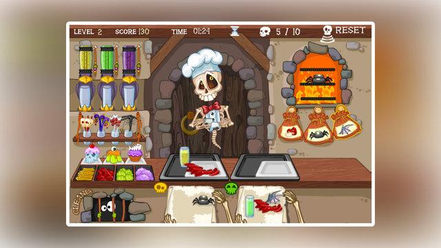 骷髅餐厅图2: