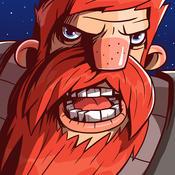 太空大胡子