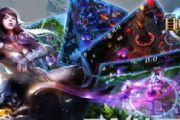 自由之战好玩吗 游戏铁甲虫铠甲特色玩法介绍[图]
