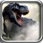 攻击恐龙城
