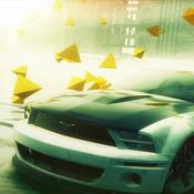 GTO赛车