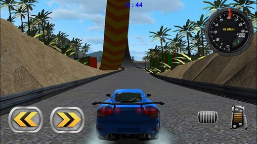 3D特技赛车图1: