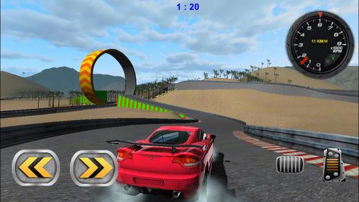 3D特技赛车图5:
