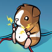 奔跑的小老鼠