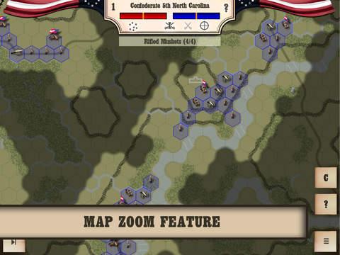 南北战争1861图4:
