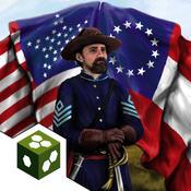 南北戰爭1861