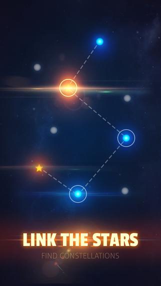 星星连线图4: