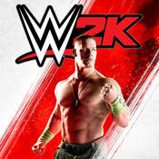 WWE 2K摔跤