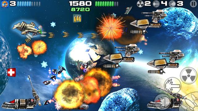 星际战机:杀戮之战图1: