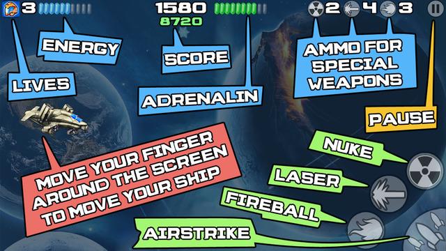 星际战机:杀戮之战图3: