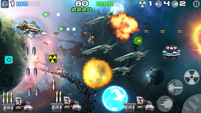 星际战机:杀戮之战图5: