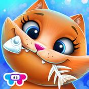 貓咪城市:貓糧忍者