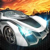 刺激竞速:超级跑车