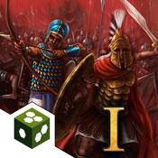 古代世界战役I
