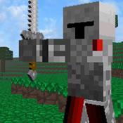 方块战斗:中世纪战争
