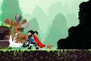 横版闯关经典动作《勇士神剑》试玩视频