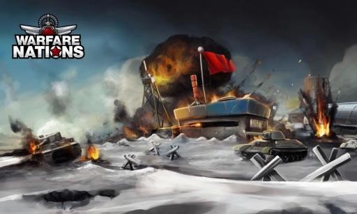 二战争锋II(官方正版)图1: