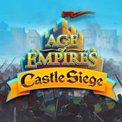 帝国时代:围攻城堡