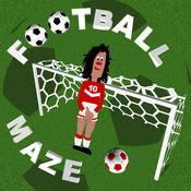 足球3D迷宫