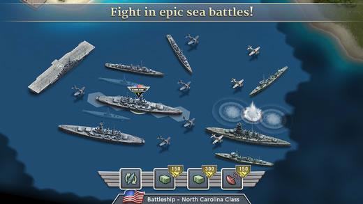 1942太平洋前线图2: