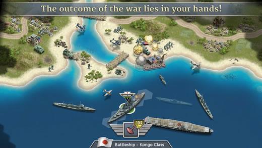 1942太平洋前线图4: