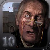 游戏冒险书10:诺拉斯领主