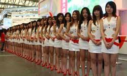 ShowGirl事業線被禁ChinaJoy還有什么看