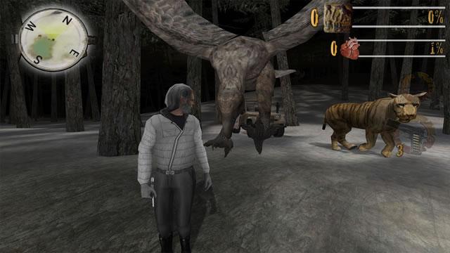 僵尸要塞:冰河时代图2: