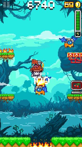 跳跃机器人下载,跳跃机器人,v1.1.3