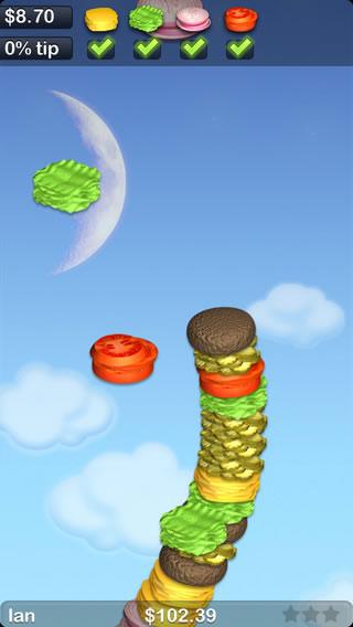 空中叠汉堡下载,空中叠汉堡,v3.0.2