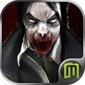 吸血鬼德古拉3:龙之路