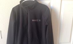 WWDC2015签到礼物竟是外套 内涵代码玄机[多图]