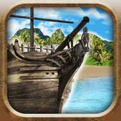 失落的海盗船