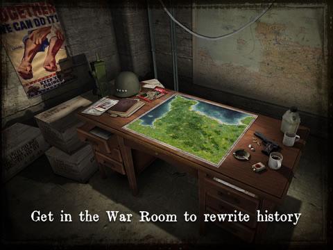 战与争图5: