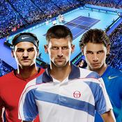 网球世界巡回赛:决赛之路
