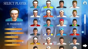 网球世界巡回赛:决赛之路图3