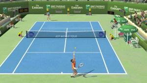 网球世界巡回赛:决赛之路图2