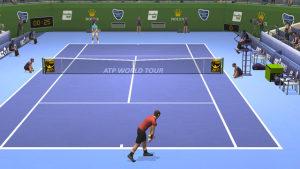 网球世界巡回赛:决赛之路图5