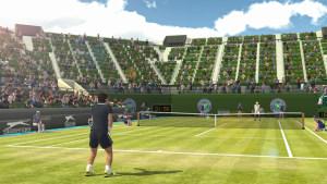网球世界巡回赛:决赛之路图4