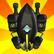 瘋狂火箭3D