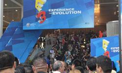 美国E3展正式开幕 展馆内第一手情报抢先看[多图]
