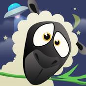 外星人与羊