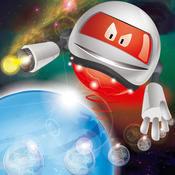 机器人太空历险记